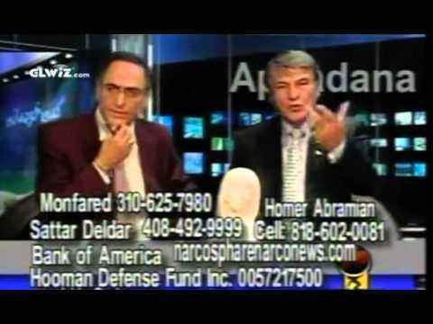 Free Hooman Iran TV Tehran  صدا و سیمای ایران تهران Apadana 4