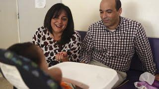 Francisco Sierra y Evelyn Rosa | ACTOS QUE IMPORTAN™ | TYLENOL® Puerto Rico