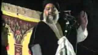 *FULL* Allama Ali Sher Hyderi (R.A)