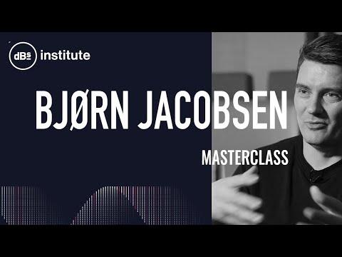 Masterclass | Bjørn Jacobsen - Working in Game Audio and Sound Design