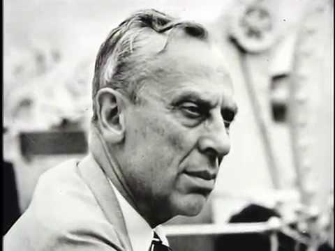 Business Legends: Alfred P. Sloan
