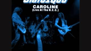 STATUS QUO CAROLINE LIVE AT THE NEC-82