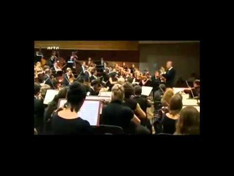 Stravinsky Firebird Variation