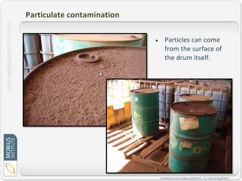 Contamination Control: The Key to Gearbox Reliability