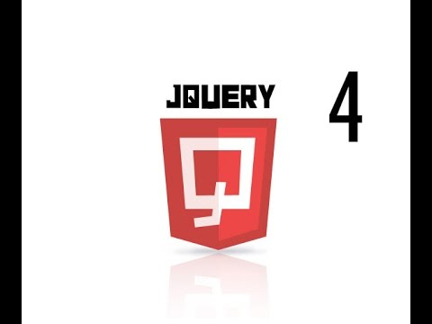 4. JQuery for Beginners - document.ready.function