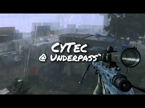CyTec @ Underpass