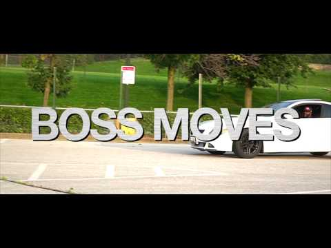 Lor Riley x Dolce Ok - Boss Moves
