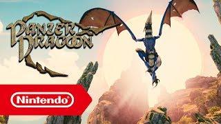 Panzer Dragoon: Remake - E3 2019-Trailer (Nintendo Switch)