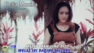 Della Monica - Muspro Mp3