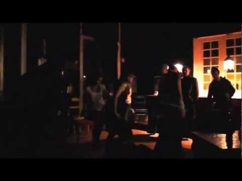 Rä.In.Project-Voices of Konacry-performace live at Fabrica do Braço de Prata - Lisboa