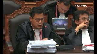Baixar Minta Hakim Adil, Tim Hukum 02 Baca Ayat Alquran di Penutupan Sidang MK