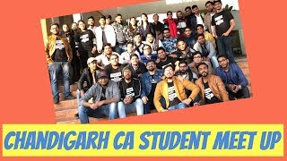 Chandigarh CA Student Meet up | Next Location is....