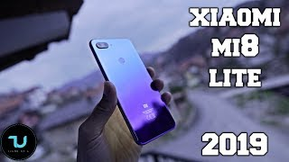 Xiaomi Mi 8 Lite in 2019!? Should you still buy it? Review Android 9 Update