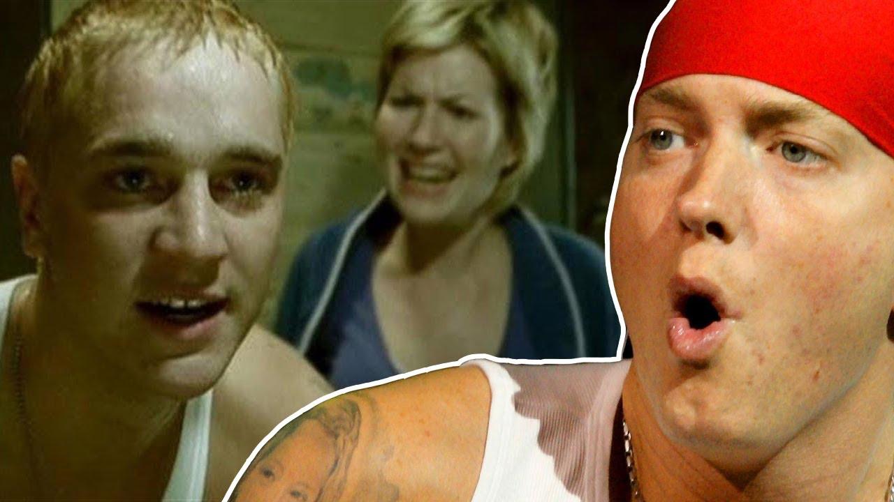 Eminem - Stan (curiosidades y explicación)