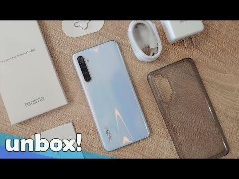 Realme XT, se PONE MÁS INTERESANTE elegir móvil este AÑO | Impresiones