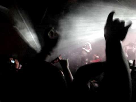 Dimmu Borgir in Monterrey (The Maelstrom Mephisto) mp3