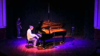 Swing exercise 9 - Nicolas Aiziczon