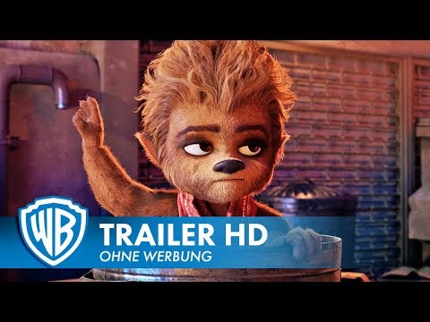 HAPPY FAMILY - Trailer #2 Deutsch HD German (2017)