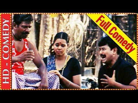 Agaram Tamil Movie | Back To Back Comedy Scenes | Kalaignar TV Movies