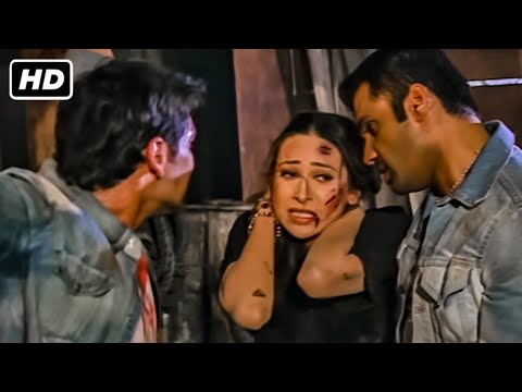 Download रक्षक बना भक्षक - सुनील शेट्टी की सबसे खतरनाक  मूवी - Jackie Shroff Blockbuster  Hindi Action Movies