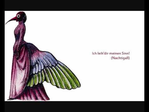Walter Braunfels: Die Vögel (1913-1919) Atto II° (1/2)