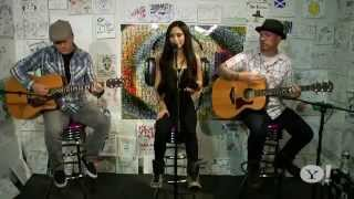 Jessica Sanchez ft. Neyo - Tonight (Acoustic)