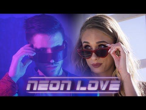 Dancshow feat. neo - Neon Love [Official Video] letöltés