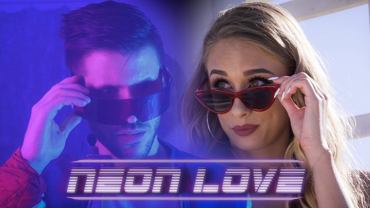 Dancshow feat. neo - Neon Love [Official Video]