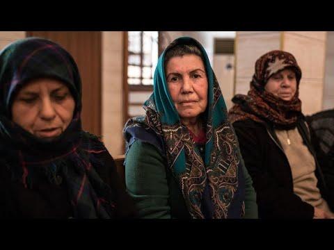 مسيحيو سوريا في خطر!  - 18:00-2020 / 2 / 7
