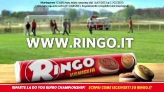 Riparte la Do You Ringo Championship 2013!
