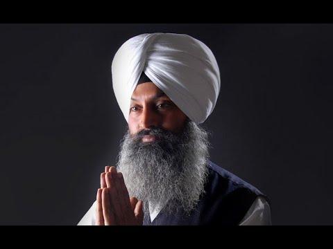 Guru Nanak Darbar Dubai 27 09 2019 Bhai Davinder Singh Ji Nirman. Amritsar Wale