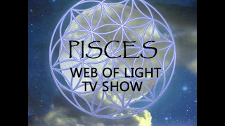 Pisces February 18 March 20, 2017 Dorothy Morgan New Hampshire Astrologer on Web of Light TV Show