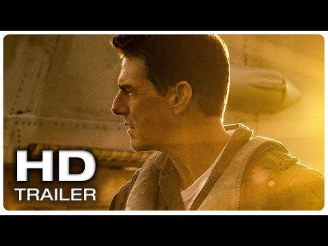 TOP GUN 2 MAVERICK Trailer #3 Official (NEW 2020) Tom Cruise Action Movie HD
