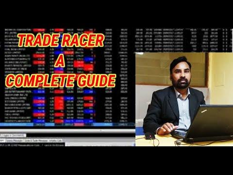 Trade racer web.