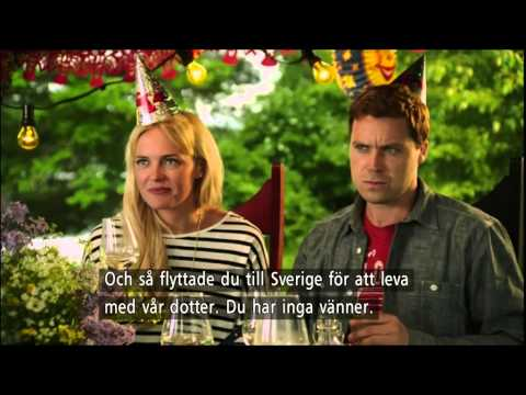 Preview: Welcome to Sweden (Greg Poehler) - TV4