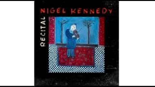 Nigel Kennedy - Allegro - Inspired by Bach's Sonata No. 2 for Solo Violin, BWV 1003