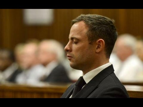 The State vs Oscar Pistorius