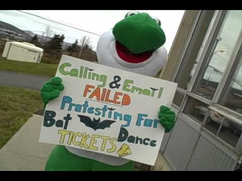 99.1 HITS FM What Would You Do For Bat Dance 6 tickets?