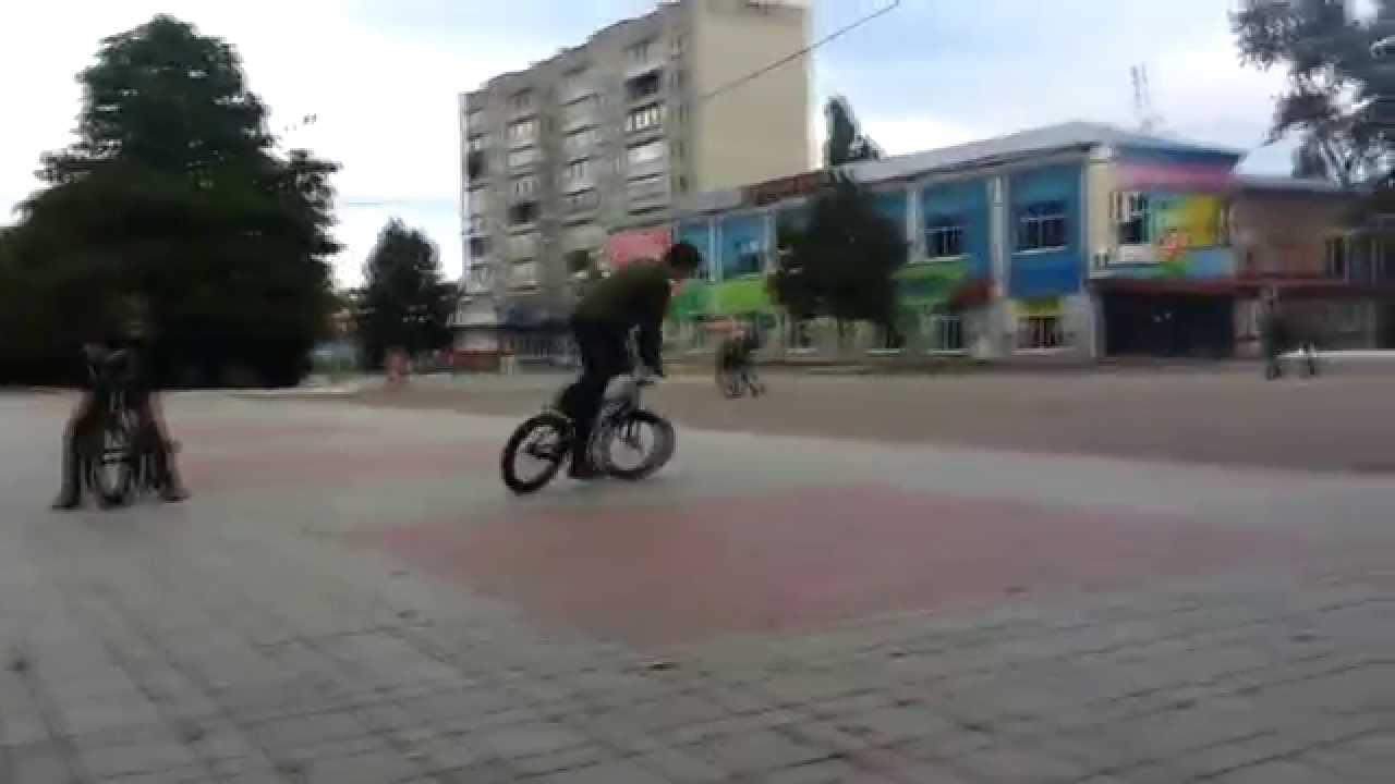 Боль в коленях при езде на велосипеде, как 4