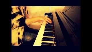友達に「指の動きを見たい!」と言われたので、鍵盤を写してみました。エンディングは少し暴走しちゃいましたが、原曲をなるべく崩さないア...
