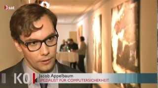 Aufschrei ohne Echo - Der NSA-Skandal und die Deutschen 3sat