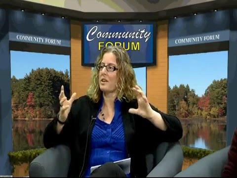 Community Forum - Should Stoughton Raise Age to Buy Tobacco?