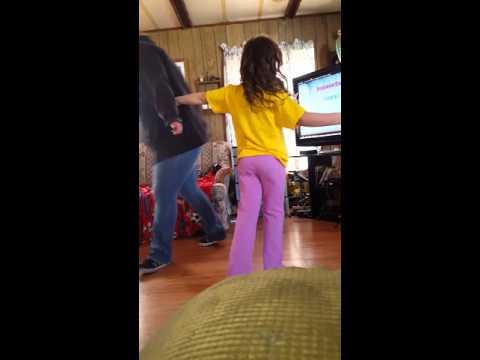 Mommy Daughter Karaoke