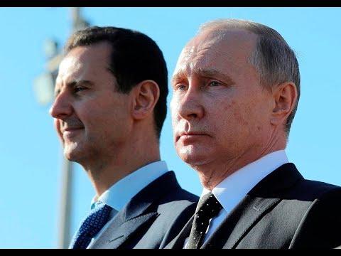 The Heat: Syria's future Pt 1