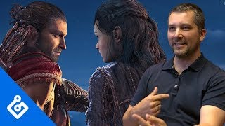 107 Rapid-Fire Questions About Assassin's Creed Odyssey