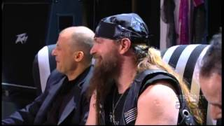 Revolver/Guitar World Rock N Roll Roast of Dee Snider PART 2