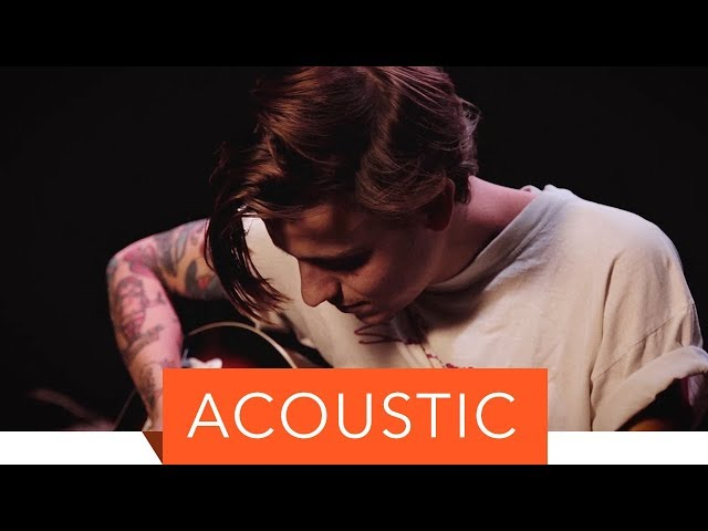 Scott Helman - Kinda Complicated (Official Acoustic Performance)