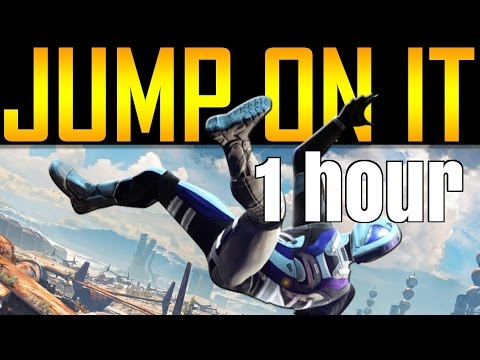 MoreConsole- Jump on it! 1 hour