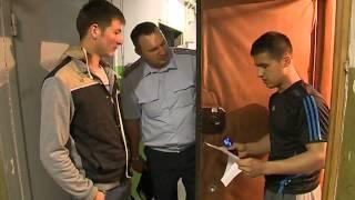 Во Владивостоке проходят рейды по квартирам(, 2015-06-19T01:58:12.000Z)