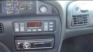 Pontiac HVAC Blower Fan Fun
